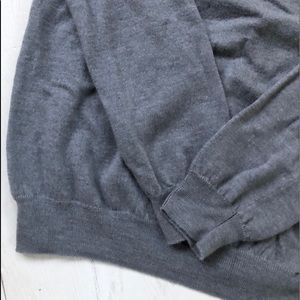 J. Crew Sweaters - J. Crew Merino Wool Crewneck Sweater